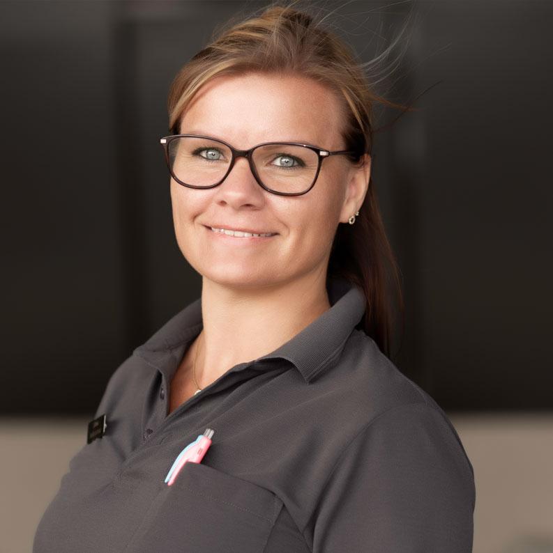 Sabrina Wiingaard